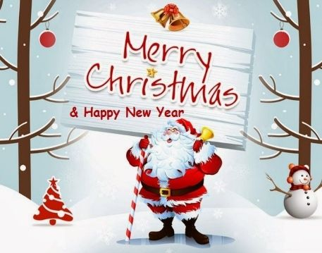 Merry Christmas Day Editing Background